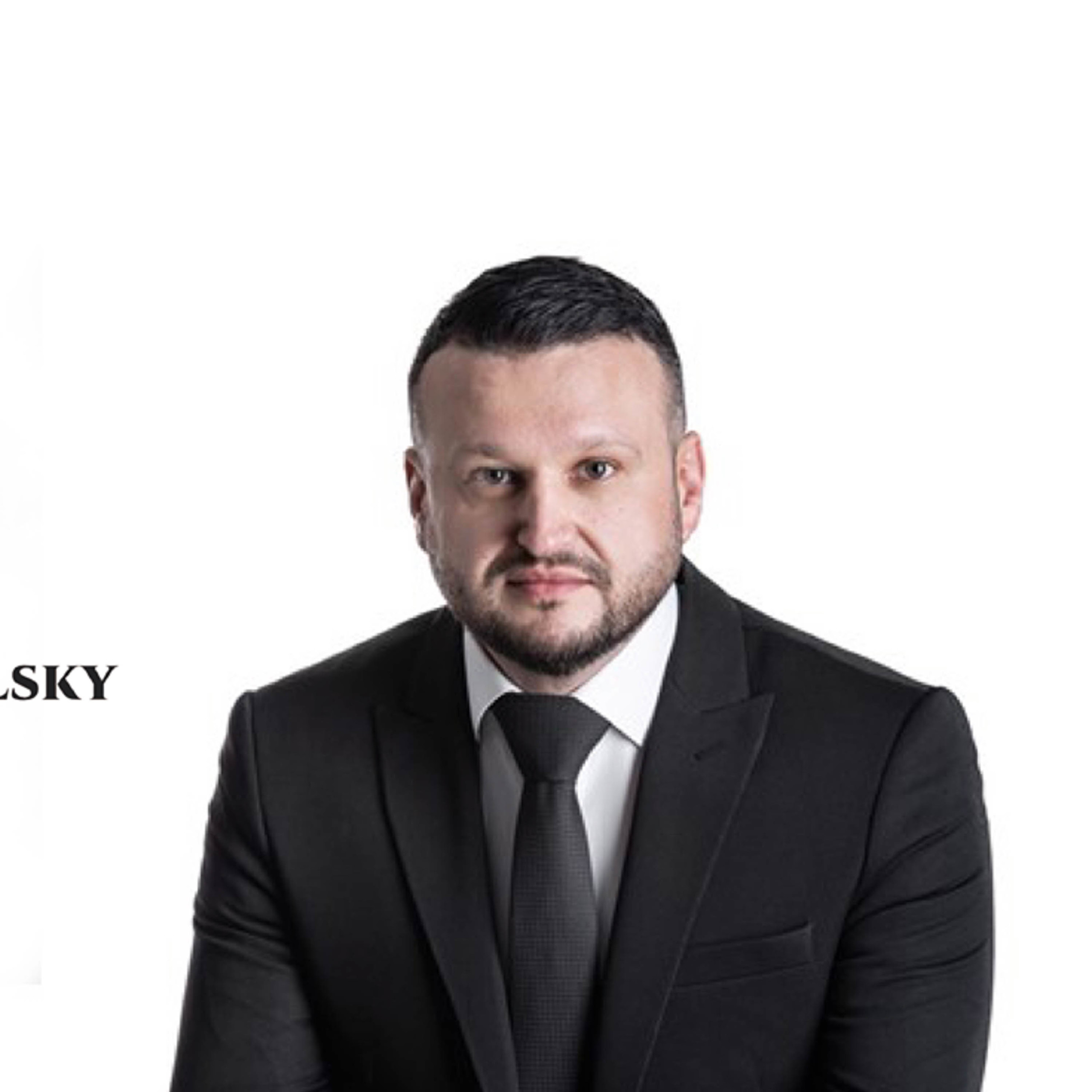 Адвокат Алексей Коваленко