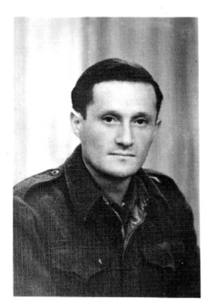 Паша Райхман